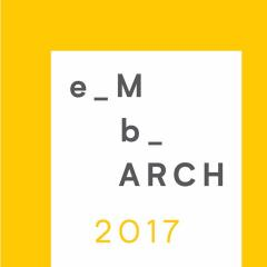 eMbArch2017 logo