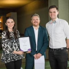 Architecture Academic and Merit Awards Winners