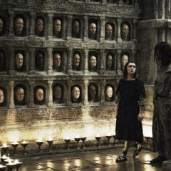 scene from Game of Thrones television series